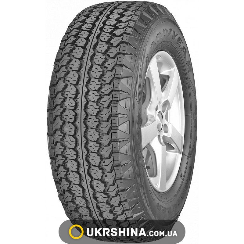 Всесезонные шины Goodyear Wrangler AT/SA+ 265/70 R16 112T