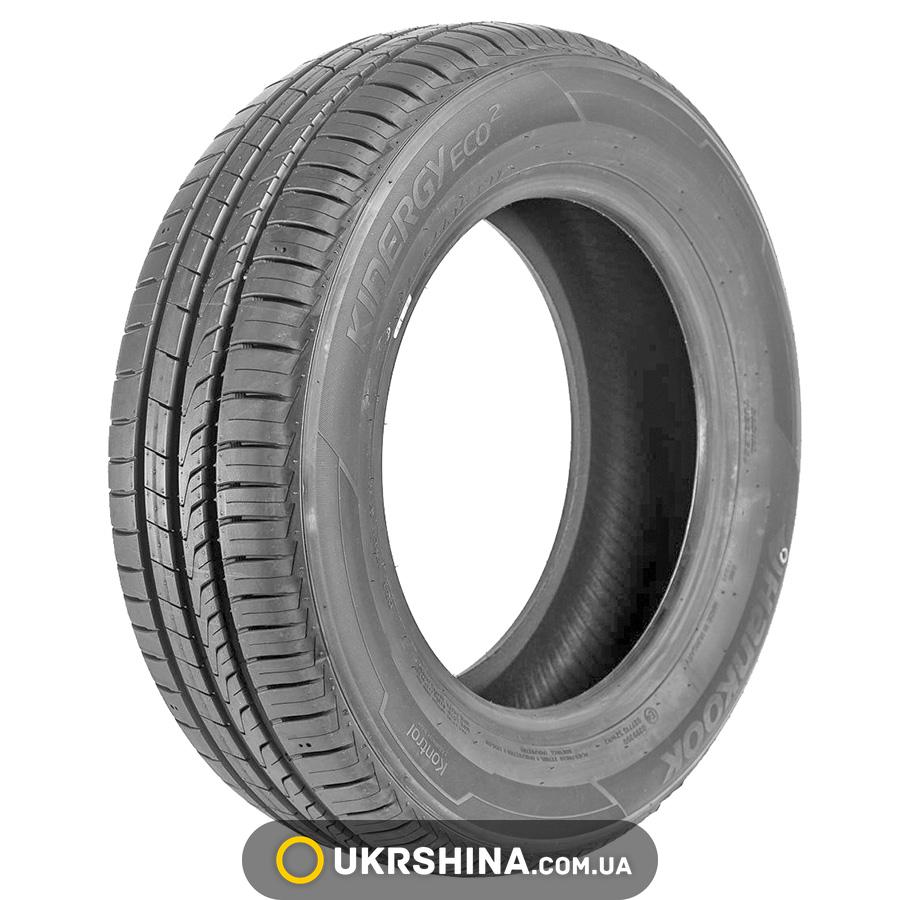 Летние шины Hankook Kinergy Eco 2 K435 205/60 R15 91V