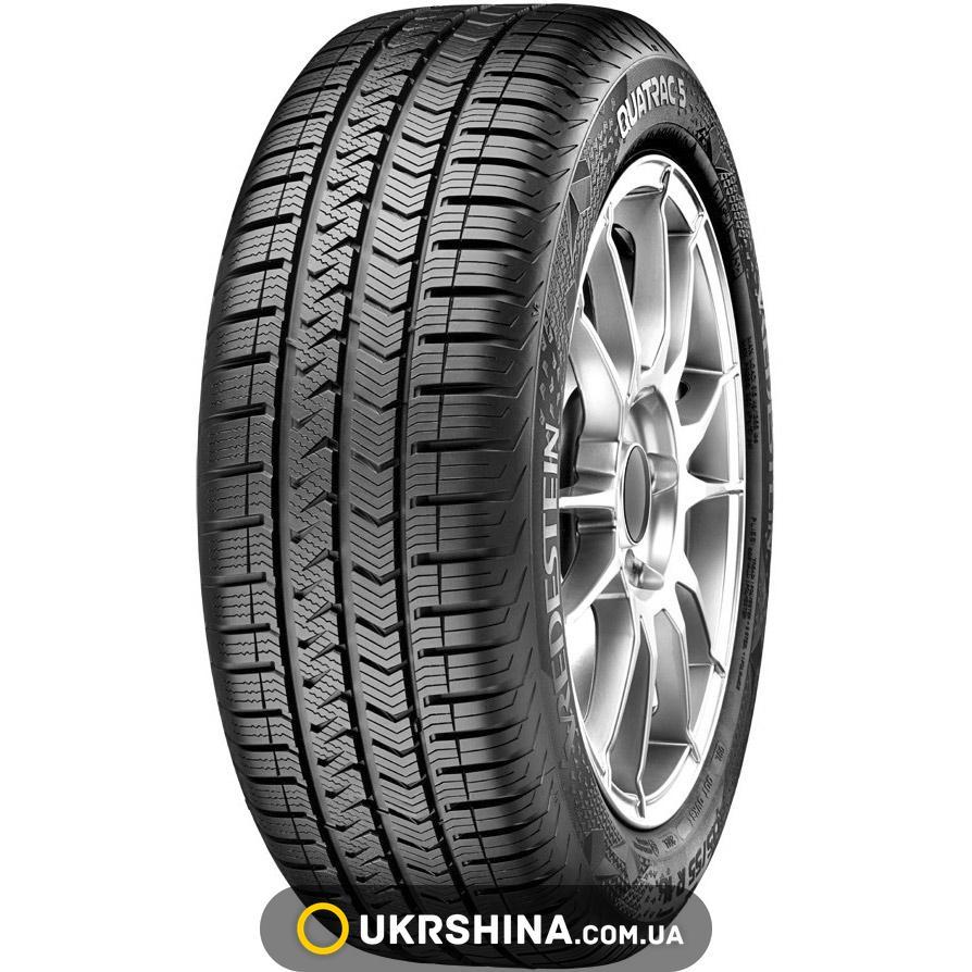 Всесезонная шины Vredestein Quatrac 5 215/45 ZR17 91Y XL
