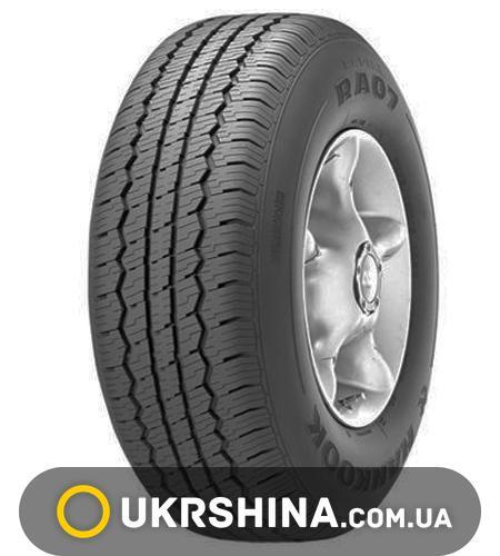 Всесезонные шины Hankook Radial RA07 265/60 R18 109T