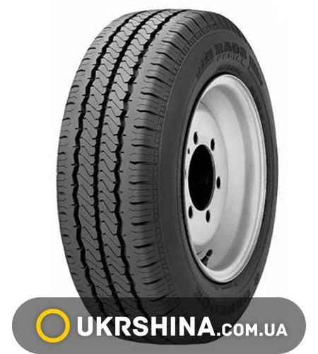 Всесезонные шины Hankook Radial RA08 195 R14C 106/104R