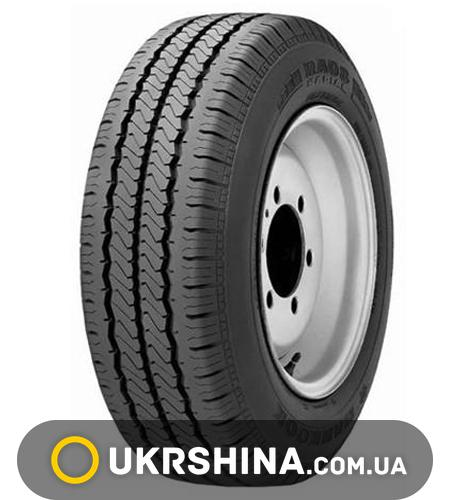 Всесезонные шины Hankook Radial RA08 195/80 R14C 106/104Q