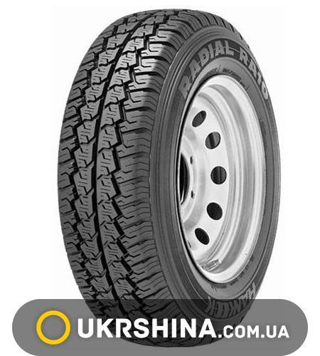 Всесезонные шины Hankook Radial RA10 215/75 R16C 113/111R