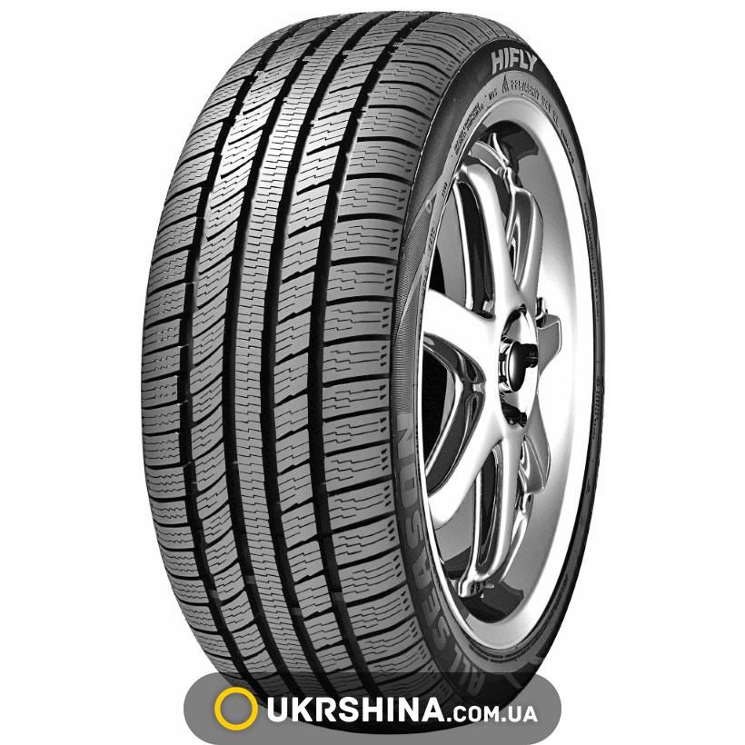 Всесезонные шины Hifly ALL-turi 221 215/45 R17 91V XL