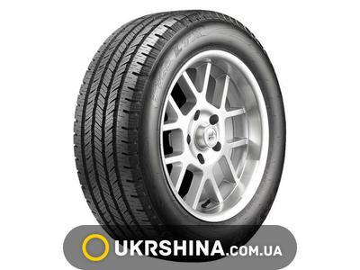 Всесезонные шины Michelin Pilot LTX