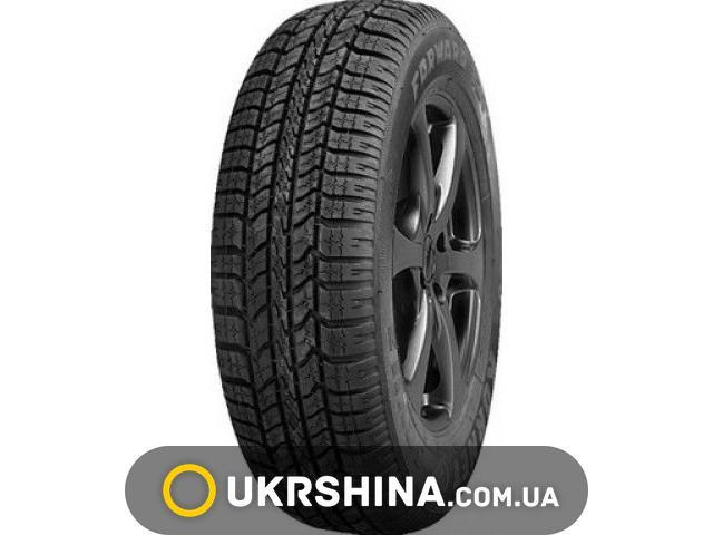 Всесезонные шины АШК Forward Professional 121 225/75 R16C
