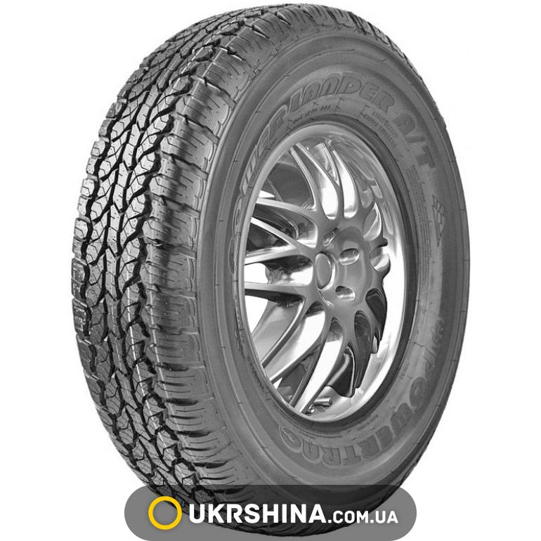 Всесезонные шины Powertrac Power Lander A/T 265/70 R16 112T OWL