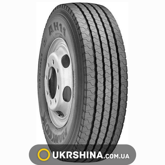 Всесезонные шины Hankook AH11(рулевая) 8.50 R17.5 121/120L