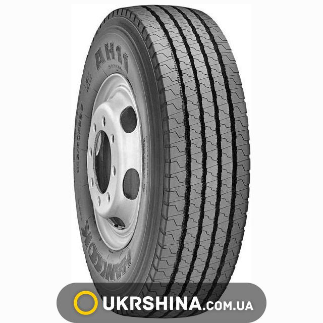 Всесезонные шины Hankook AH11(рулевая) 225/75 R17.5 129/127M