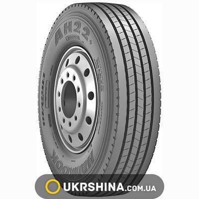 Всесезонные шины Hankook AH22+(рулевая)