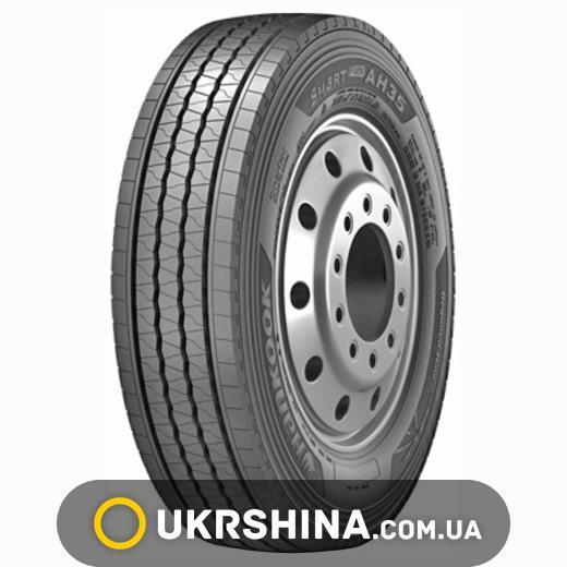 Всесезонные шины Hankook AH35(рулевая) 235/75 R17.5 132/130M