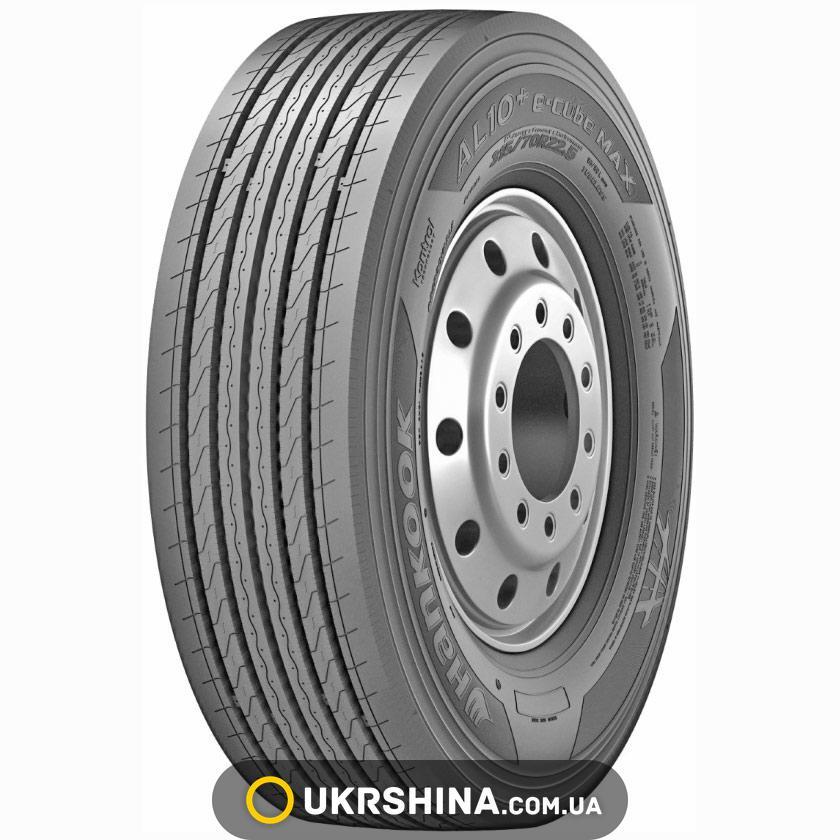 Всесезонные шины Hankook AL10+(рулевая) 315/80 R22.5 156/150L