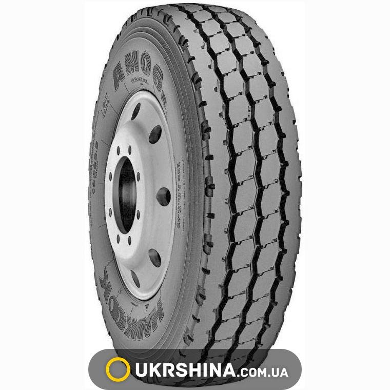 Всесезонные шины Hankook AM06(универсальная) 9.00 R20 141/139K