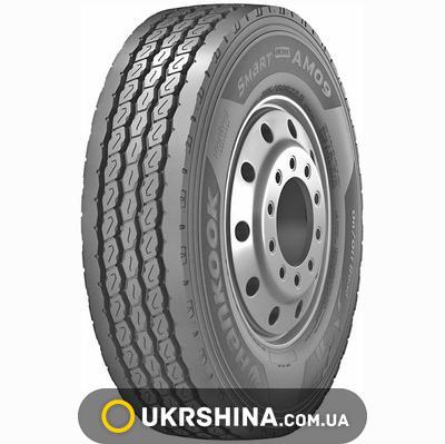 Всесезонные шины Hankook AM09(универсальная)