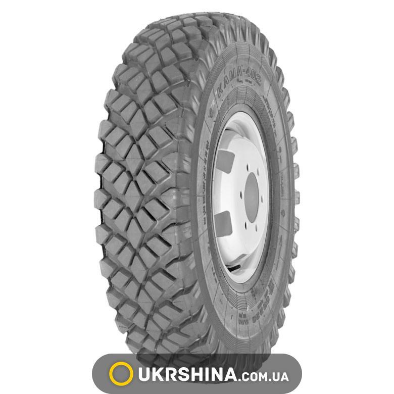 Всесезонные шины Кама-402(универсальная) 12.00 R20 154/149J PR18