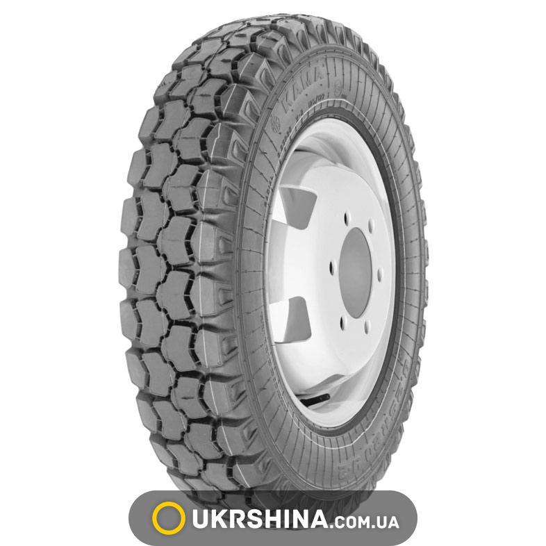 Всесезонные шины Кама У-2(универсальная) 8.25 R20 125/122J PR10