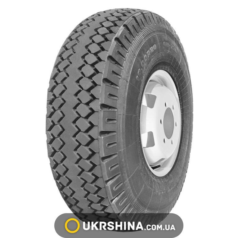 Всесезонные шины Кама ОИ-73Б(универсальная) 10.00 R20 146/143K PR16