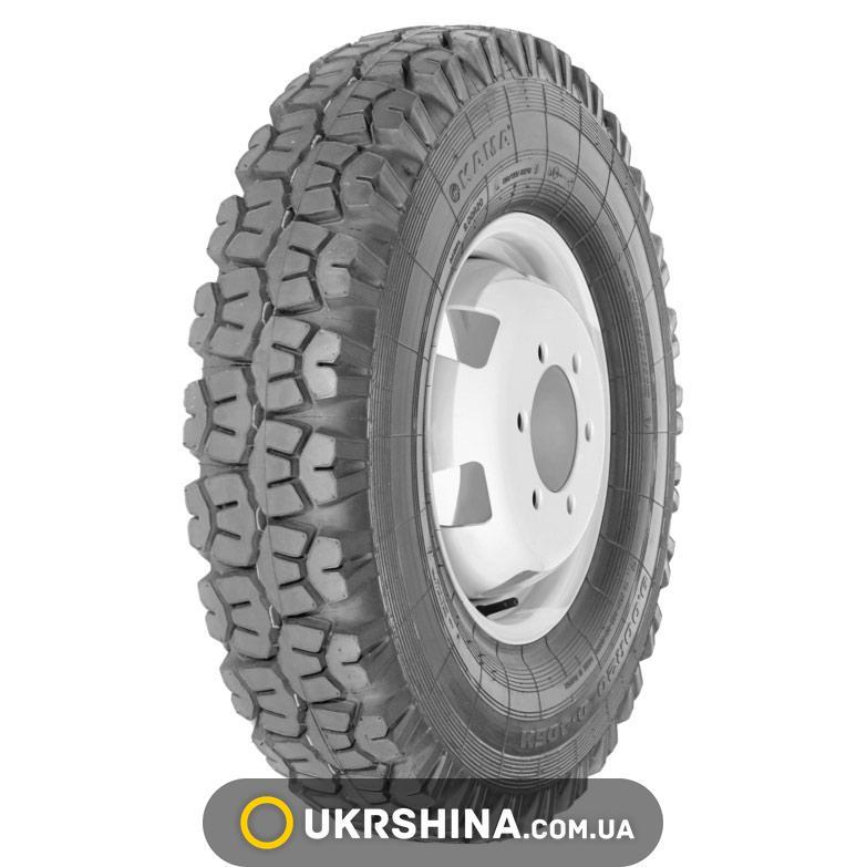 Всесезонные шины Кама О-40 БМ-1(универсальная) 9.00 R20 140/137K PR14
