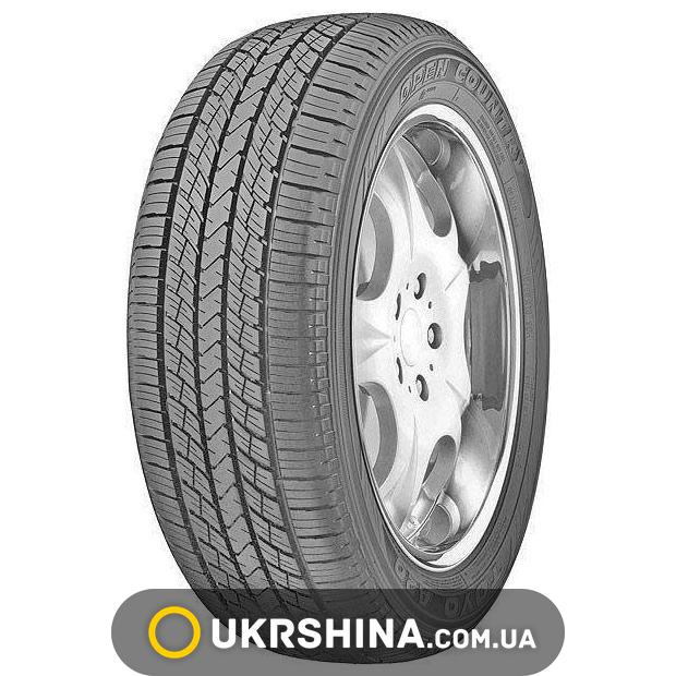 Всесезонные шины Toyo Open Country A20 215/55 R18 95H