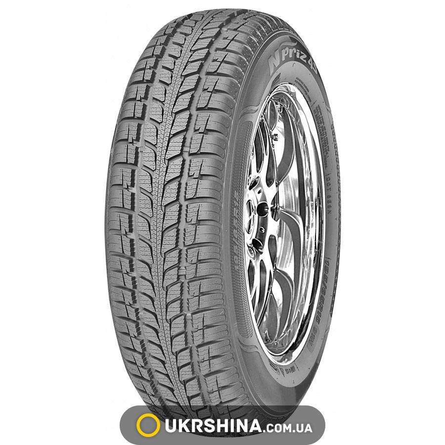Всесезонные шины Roadstone NPriz 4S 175/65 R13 80T