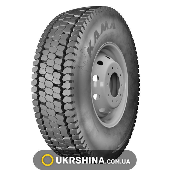 Всесезонные шины Кама NR-201(ведущая) 315/60 R22.5 152/148K