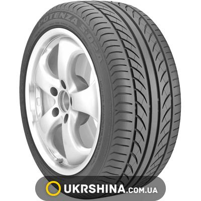 Летние шины Bridgestone Potenza S-02a Pole Position