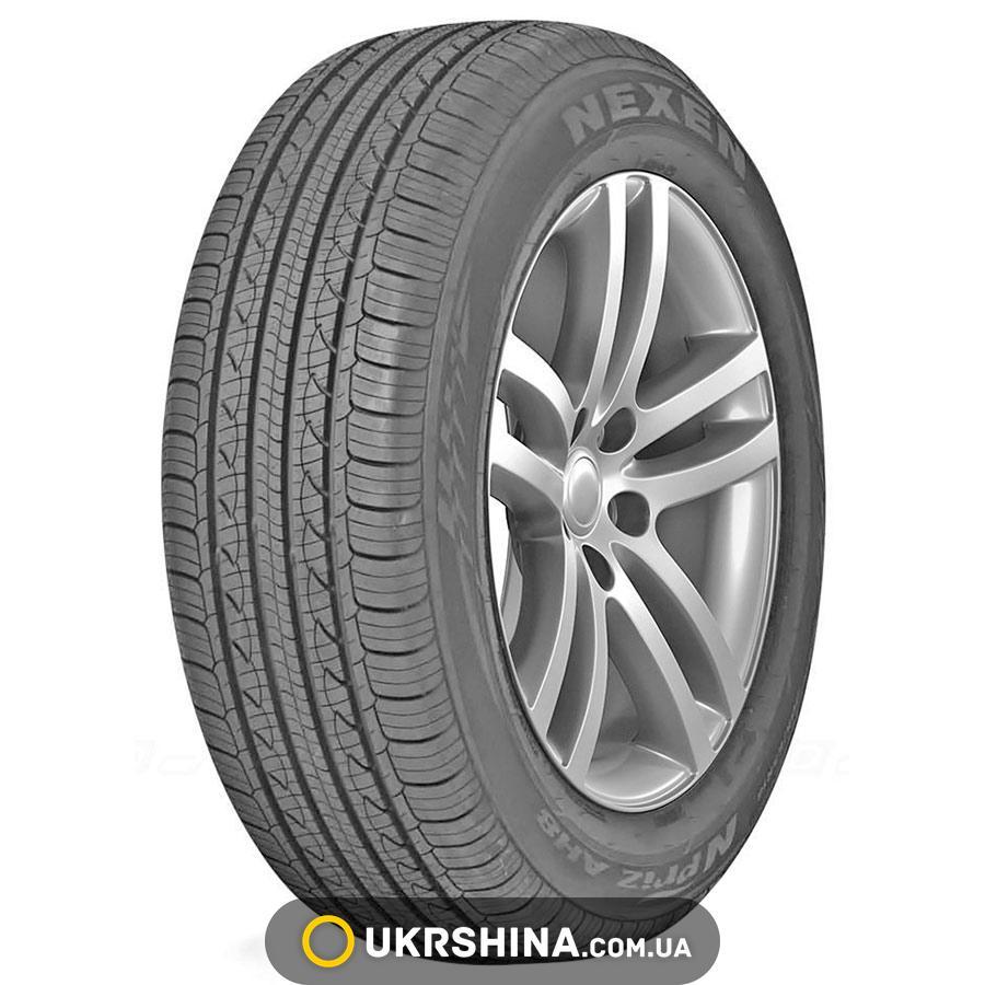 Всесезонные шины Nexen NPriz AH8 215/65 R16 98V