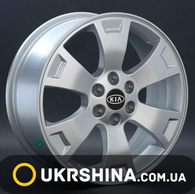 Kia (KI24) image 1