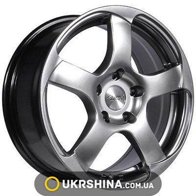 Литые диски Kyowa KR1030 W7 R16 PCD5x112 ET35 DIA73.1 HP