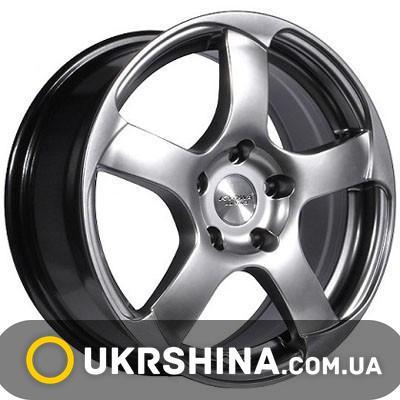Литые диски Kyowa KR1030 HP W6.5 R16 PCD5x112 ET35 DIA73.1