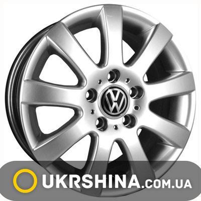 Литые диски Kyowa KR547 W6.5 R15 PCD5x112 ET50 DIA57.1 HS