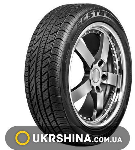 Всесезонные шины Kumho Ecsta 4X KU22 225/40 ZR18 92W XL