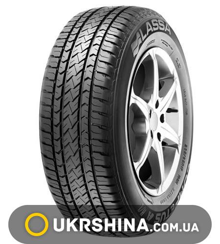 Всесезонные шины Lassa Competus H/L 265/70 R16 112H