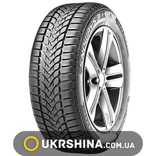 Зимние шины Lassa Snoways 3 225/55 R17 101V XL