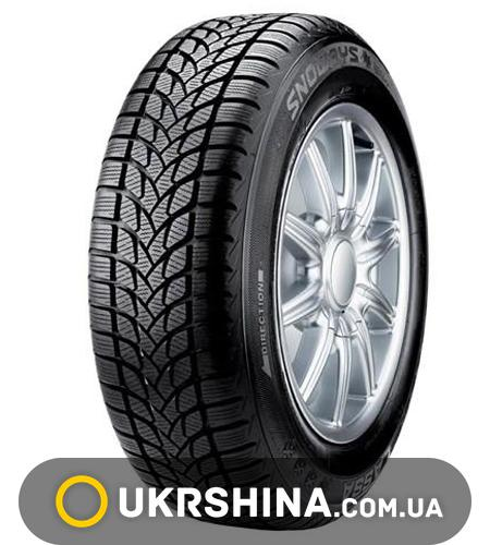 Зимние шины Lassa Snoways Era 215/55 R17 94V
