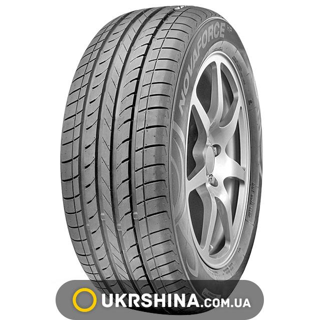 Летние шины Leao Nova-Force HP 205/55 R16 91V