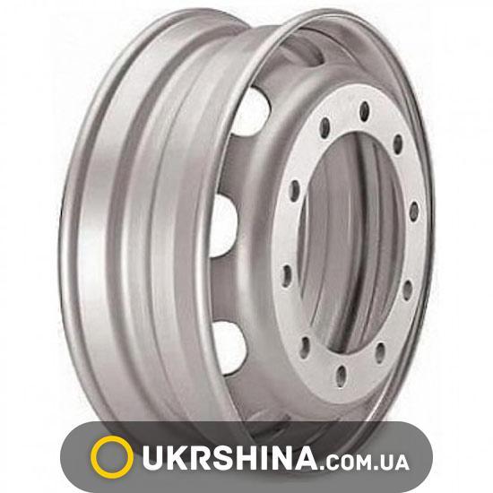 Стальные диски Lemmerz Steel Wheel W6 R17.5 PCD6x205 ET116 DIA161