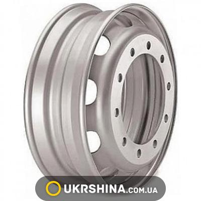 Стальные диски Lemmerz Steel Wheel W6 R17.5 PCD10x225 ET121.5 DIA176