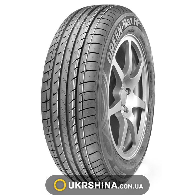 Летние шины LingLong Green-Max HP010 195/50 R15 82V