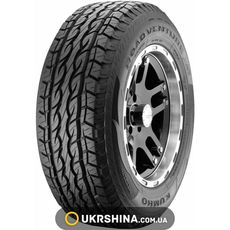 Всесезонные шины Marshal KL61 Road Venture SAT 265/70 R17 113S