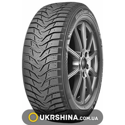 Зимние шины Marshal WinterCraft SUV Ice WS31