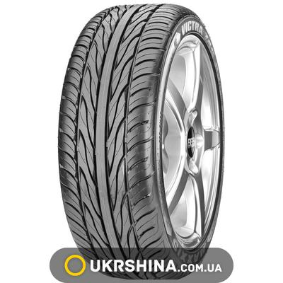 Летние шины Maxxis MA-Z4S Victra