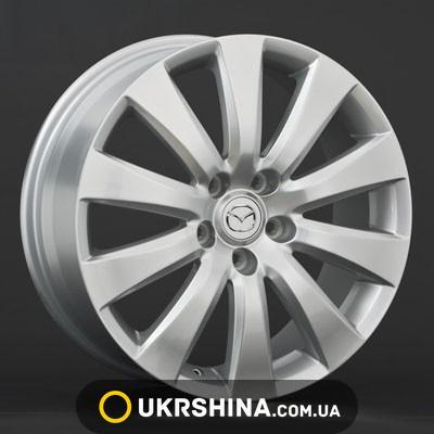 Mazda (MZ22) image 1
