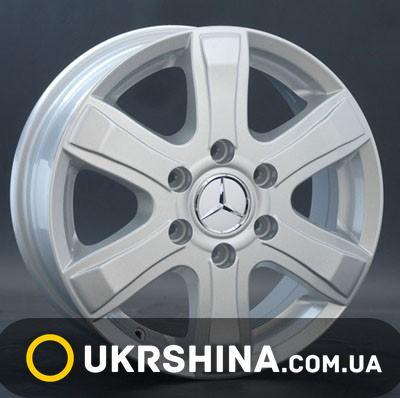 Mercedes (MR92) image 1