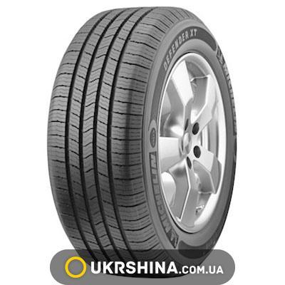 Всесезонные шины Michelin Defender XT