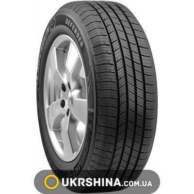 Всесезонные шины Michelin Defender