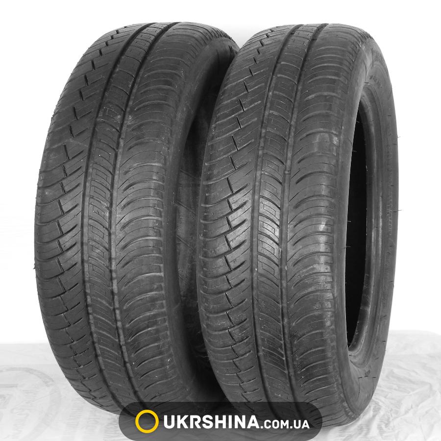 Летние бу шины Michelin Energy E3A 185/60 R15 84H (Испания, 2007, протектор 5.5-6 мм)