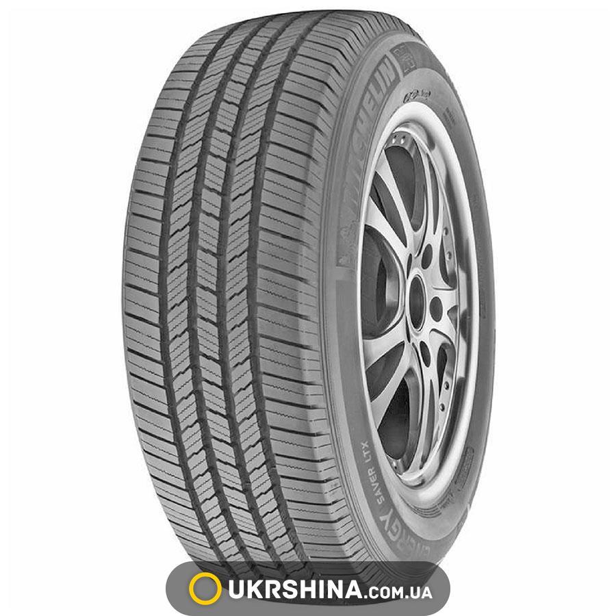 Всесезонные шины Michelin Energy Saver LTX 265/60 R18 110T