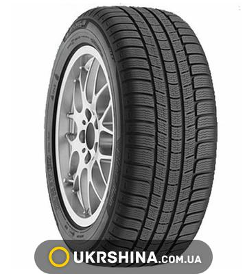 Зимние шины Michelin Latitude Alpin HP