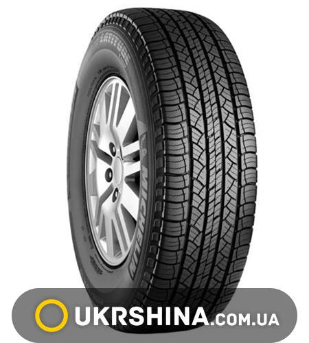 Всесезонные шины Michelin Latitude Tour 245/60 R18 104T
